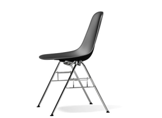 Silla Plastic Chair DDS (imagen: www.vitra.com)