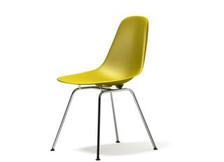 Silla Plastic Chair DSX (imagen: www.vitra.com)